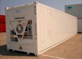 Venta de ozonizadores de contenedores refrigerados