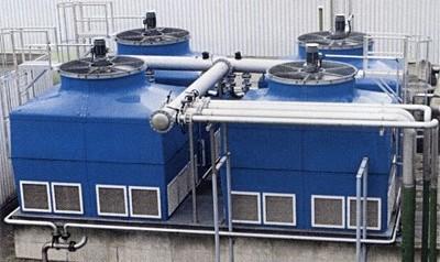 Ozonización del aire
