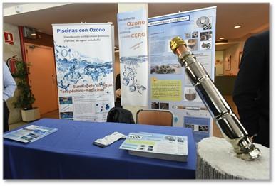 Ozonificador ambiental