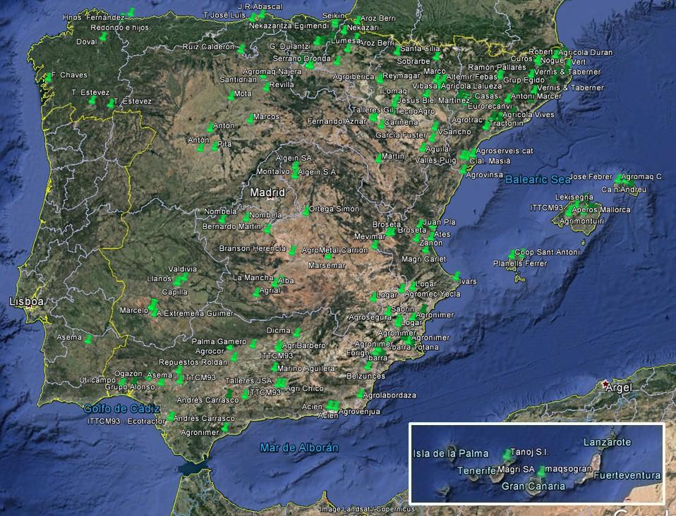 Ozono España