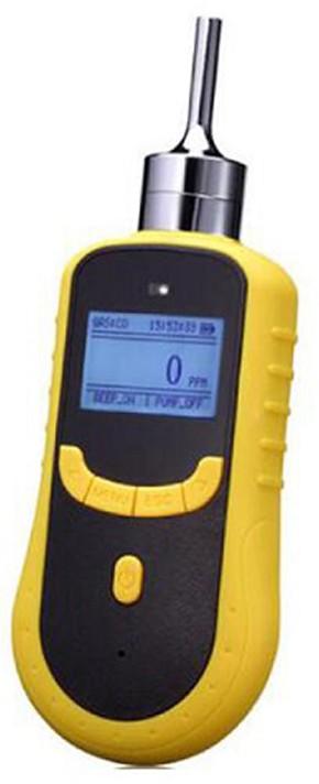 Venta de detectores portátiles de O3 en aire fijos