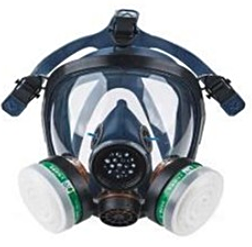 Venta de máscaras semindustriales anti gas