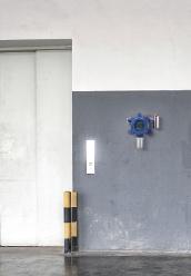 Detector de ozono