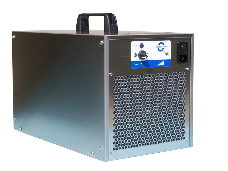Generador de ozono profesional P4000v