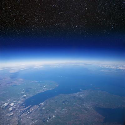 Ozono estratosférico y troposférico