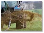 Generador de ozono agrícola
