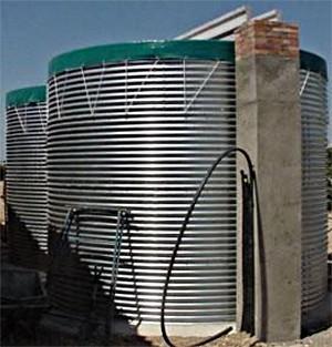 Ozonificador de agua