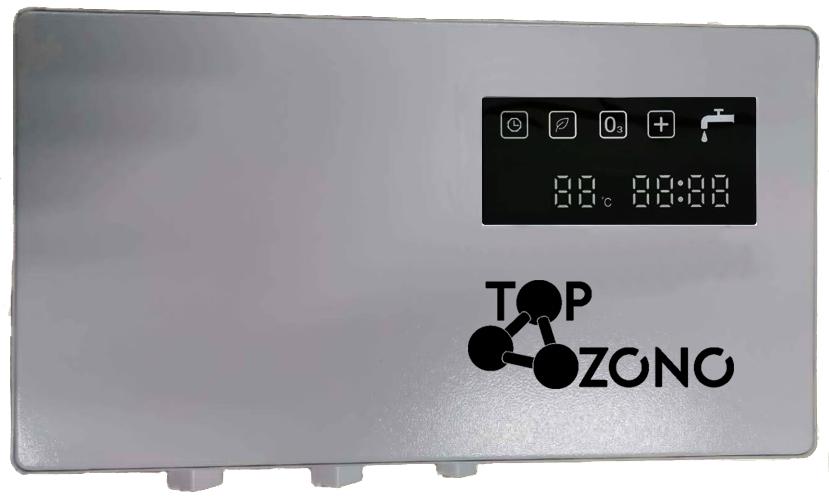 Venta de máquinas de ozono para el hogar
