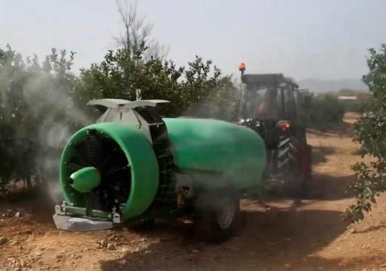 Venta de ECO plaguicidadores semindustriales para atomizar